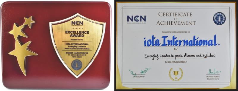 NCN Awards