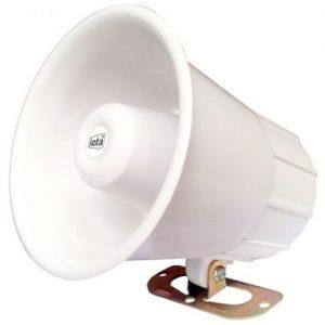Electronic Siren - ALX 126