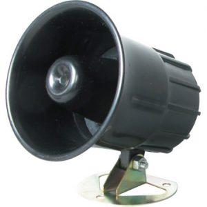 Electronic Siren - CAP 123