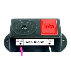 Water Overflow Alarm - H2