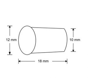 Magnetic Contact - RTM 401