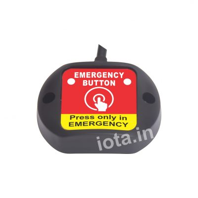 panic Switch iota705 Without Shutter