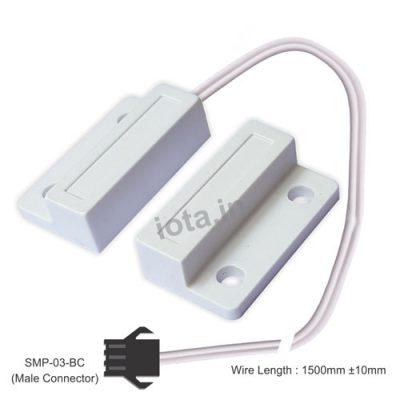 Door Sensor With Magnet 405C