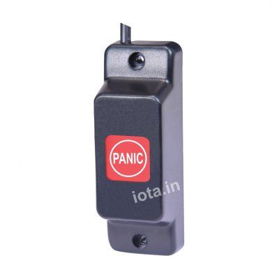 panic Switch iota704 Without Shutter