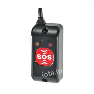 panic Switch iota707 Without Shutter