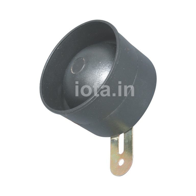 Electronic Siren iota WHL125